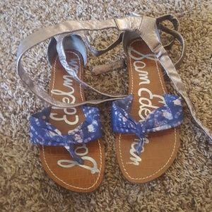Sam Edelman sandal size 8
